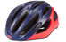 Bell Tempo MIPS helm Dames Unisize Women rood/blauw